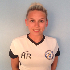 Hannah Rix PBS Physiotherapy